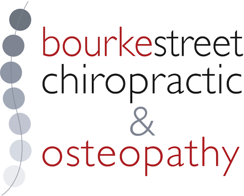 Bourke St Chiropractic & Osteopathy
